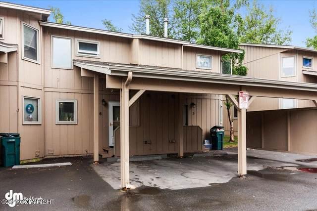 441 Dailey Avenue #6, Anchorage, AK 99515 (MLS #21-11413) :: Alaska Realty Experts