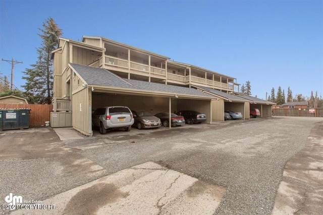 2830 Happy Lane #7, Anchorage, AK 99507 (MLS #21-11419) :: Wolf Real Estate Professionals