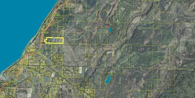 Tr B Fleetwood Road, Ninilchik, AK 99639 (MLS #21-11424) :: Wolf Real Estate Professionals