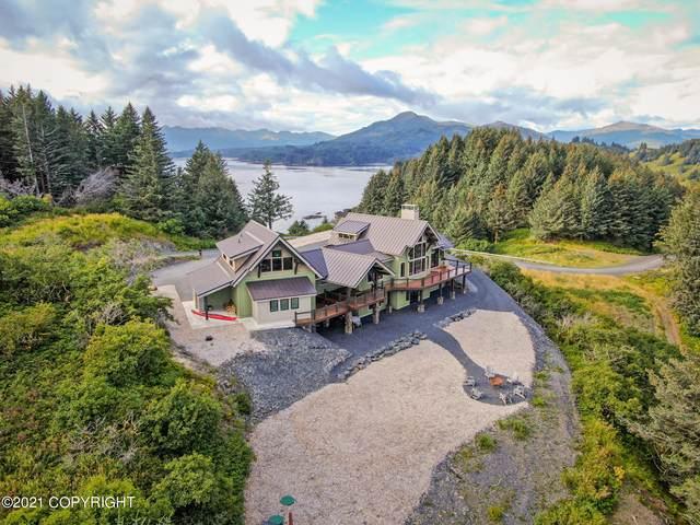 6223 Cliff Point Road, Kodiak, AK 99615 (MLS #21-11446) :: Wolf Real Estate Professionals