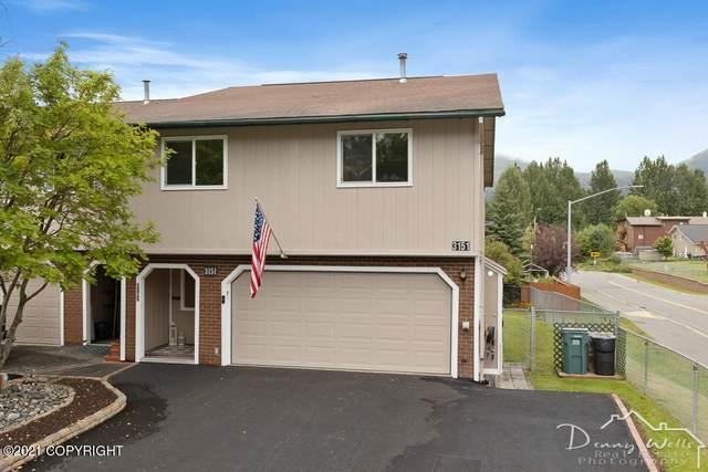 3151 Brookview Street, Anchorage, AK 99504 (MLS #21-11467) :: Daves Alaska Homes