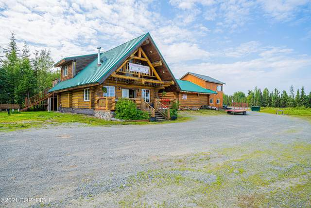 48380 Sterling Highway, Soldotna, AK 99669 (MLS #21-11471) :: Wolf Real Estate Professionals