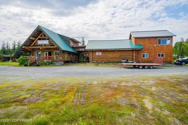 48380 Sterling Highway, Soldotna, AK 99669 (MLS #21-11472) :: Wolf Real Estate Professionals