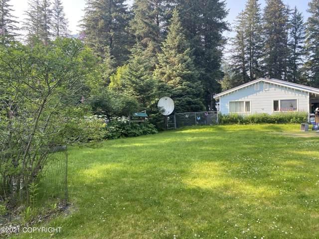 31400 Wilma Avenue, Seward, AK 99664 (MLS #21-11474) :: Wolf Real Estate Professionals