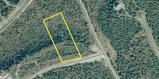 000 River View Terrace Drive, Soldotna, AK 99669 (MLS #21-11497) :: The Adrian Jaime Group | Real Broker LLC