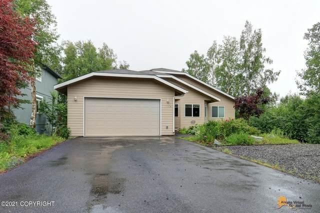 7236 Bern Street, Anchorage, AK 99507 (MLS #21-11498) :: Synergy Home Team