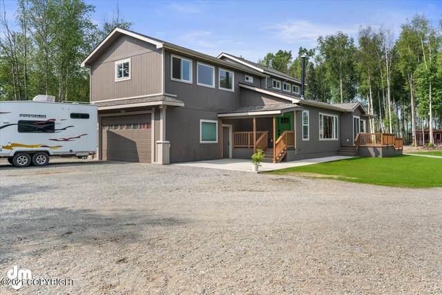 2791 W Schrock Road, Wasilla, AK 99623 (MLS #21-11501) :: Wolf Real Estate Professionals