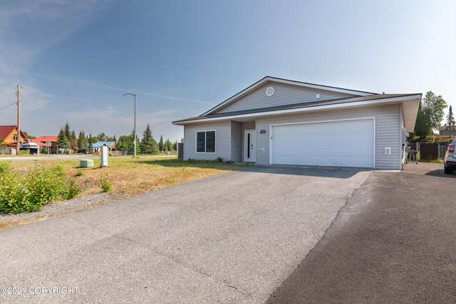102 Green Valley Street, Soldotna, AK 99669 (MLS #21-11506) :: Wolf Real Estate Professionals