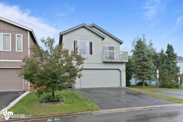 3841 Sycamore Loop, Anchorage, AK 99504 (MLS #21-11509) :: Team Dimmick