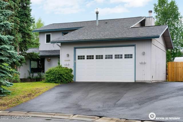 12231 Woodchase Circle, Anchorage, AK 99516 (MLS #21-11514) :: RMG Real Estate Network | Keller Williams Realty Alaska Group