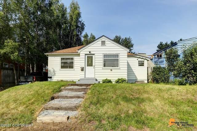 1550 Medfra Street, Anchorage, AK 99501 (MLS #21-11525) :: RMG Real Estate Network | Keller Williams Realty Alaska Group