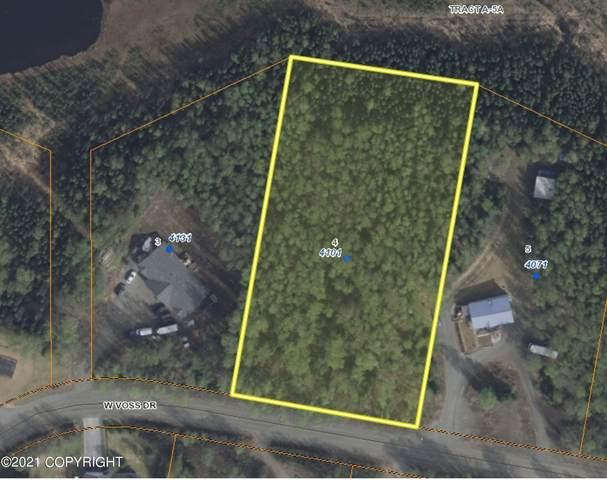 4101 W Voss Drive, Wasilla, AK 99623 (MLS #21-11533) :: Wolf Real Estate Professionals