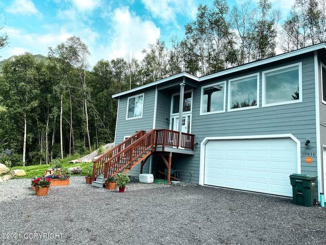19816 Tulwar Drive, Chugiak, AK 99567 (MLS #21-11535) :: Daves Alaska Homes