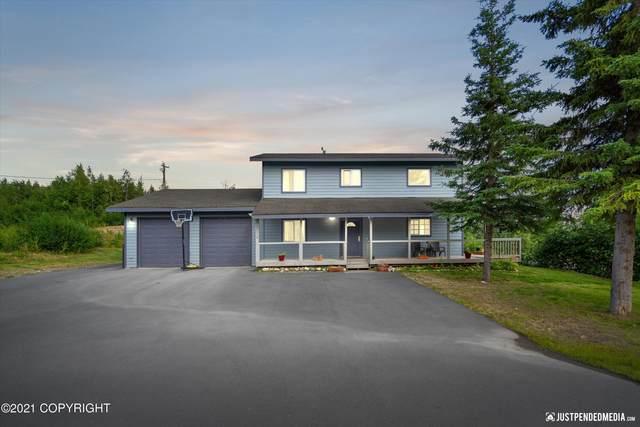 20318 W Lakes Boulevard, Big Lake, AK 99652 (MLS #21-11545) :: Alaska Realty Experts