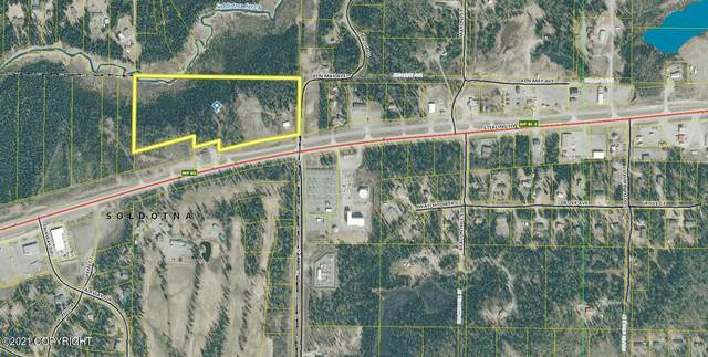 42106 Sterling Highway, Soldotna, AK 99669 (MLS #21-11565) :: Wolf Real Estate Professionals