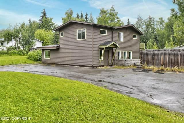 116 S Birch Street, Soldotna, AK 99669 (MLS #21-11575) :: Wolf Real Estate Professionals