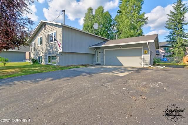 468 Droz Drive, Fairbanks, AK 99701 (MLS #21-11581) :: Wolf Real Estate Professionals