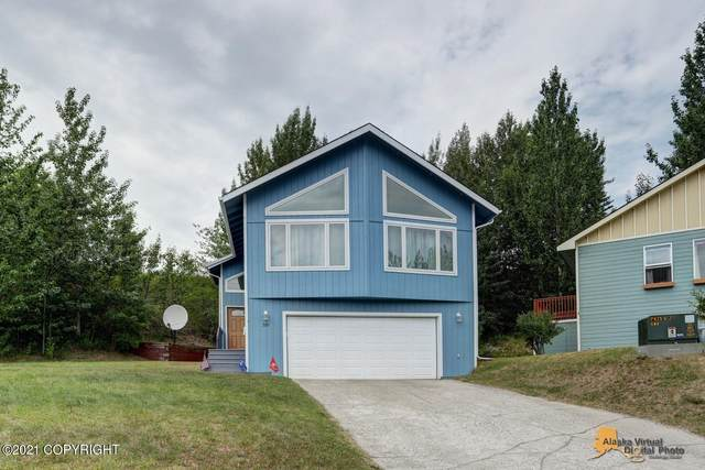 320 N Oscar Street, Palmer, AK 99645 (MLS #21-11598) :: Alaska Realty Experts