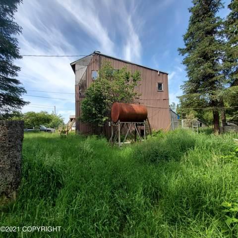550 Sutherland Road, Dillingham, AK 99576 (MLS #21-11601) :: Wolf Real Estate Professionals