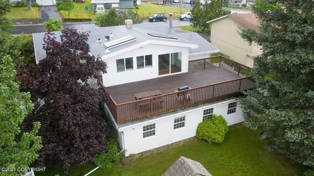 1222 Madsen Avenue, Kodiak, AK 99615 (MLS #21-11608) :: Alaska Realty Experts