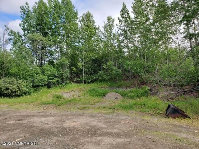 L4 Huffman Road, Anchorage, AK 99516 (MLS #21-11610) :: Alaska Realty Experts