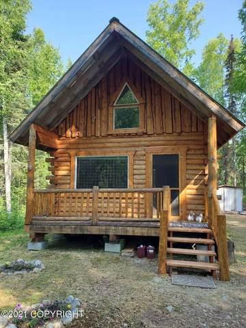 20532 E Passthebait Avenue, Willow, AK 99688 (MLS #21-11612) :: RMG Real Estate Network | Keller Williams Realty Alaska Group