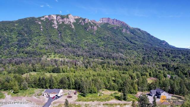 765 N Sasquatch Circle, Palmer, AK 99645 (MLS #21-11618) :: RMG Real Estate Network | Keller Williams Realty Alaska Group