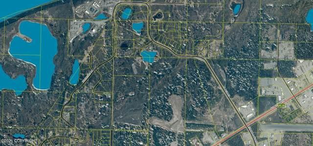 Lt 11 Hayes Court, Nikiski/North Kenai, AK 99635 (MLS #21-11619) :: Wolf Real Estate Professionals