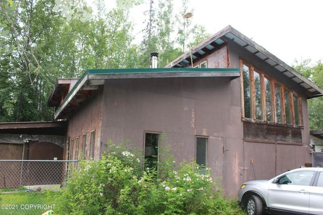 2701 S Knollwood Drive, Big Lake, AK 99652 (MLS #21-11620) :: Alaska Realty Experts