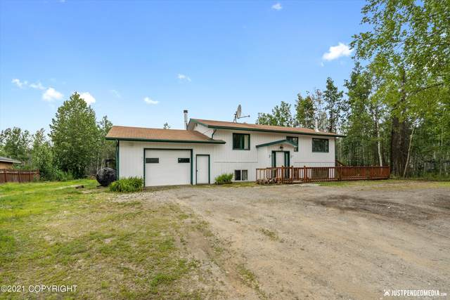 14251 W Jojoba Road, Big Lake, AK 99652 (MLS #21-11624) :: Alaska Realty Experts