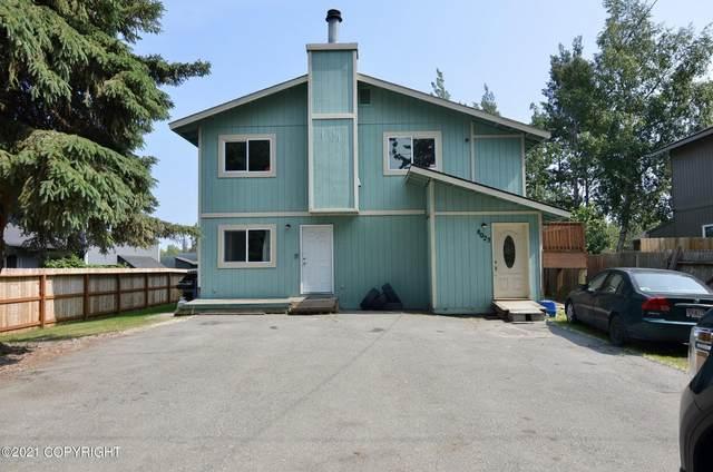 8023 Sand Lake Road, Anchorage, AK 99502 (MLS #21-11629) :: Powered By Lymburner Realty