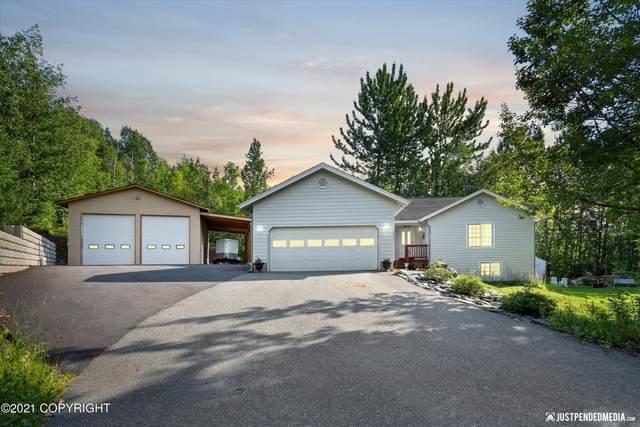 1551 E Mulchatna Drive, Wasilla, AK 99654 (MLS #21-11630) :: Wolf Real Estate Professionals