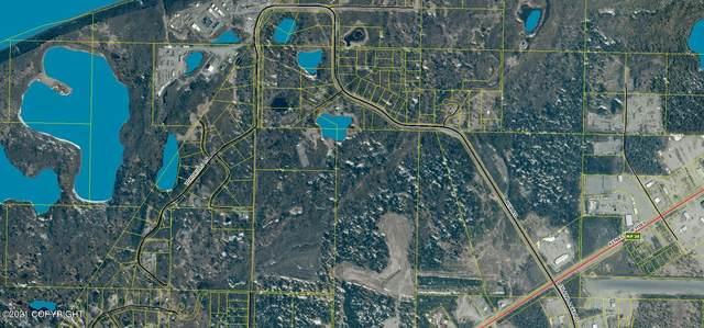 52170 Wik Road, Nikiski/North Kenai, AK 99635 (MLS #21-11635) :: Wolf Real Estate Professionals