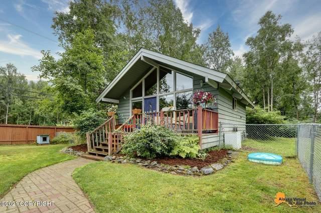 3601 Matthews Drive, Anchorage, AK 99516 (MLS #21-11644) :: Alaska Realty Experts