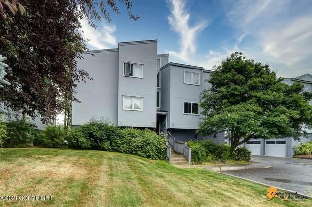 1933 Beaver Place #B4, Anchorage, AK 99504 (MLS #21-11647) :: RMG Real Estate Network   Keller Williams Realty Alaska Group