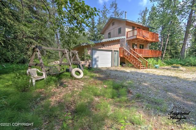 1917 Perkins Drive, Fairbanks, AK 99709 (MLS #21-11662) :: The Adrian Jaime Group | Real Broker LLC