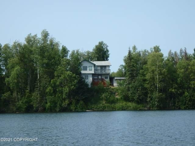 1601 N Basie Point Circle, Wasilla, AK 99623 (MLS #21-11666) :: Wolf Real Estate Professionals
