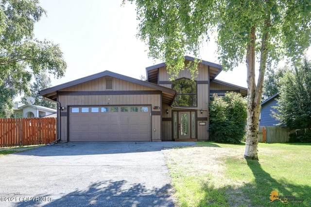 3430 Hooper Circle, Anchorage, AK 99515 (MLS #21-11673) :: Alaska Realty Experts