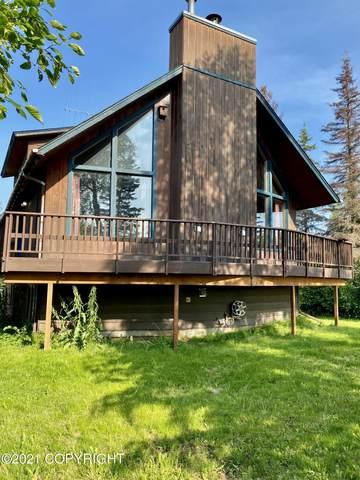 36386 Pelican Road, Kenai, AK 99611 (MLS #21-11675) :: Wolf Real Estate Professionals