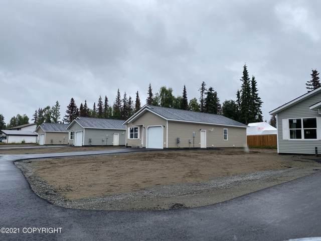 L4 Second Avenue, Kenai, AK 99611 (MLS #21-11680) :: Synergy Home Team