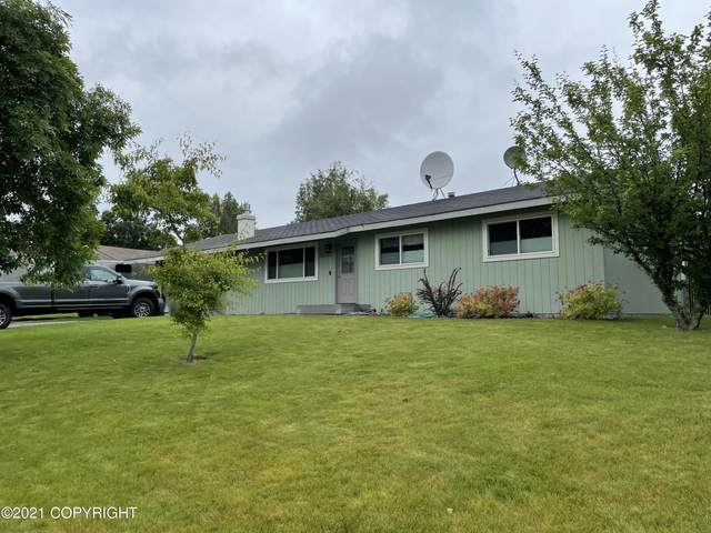 8510 Flamingo Drive, Anchorage, AK 99502 (MLS #21-11684) :: RMG Real Estate Network   Keller Williams Realty Alaska Group