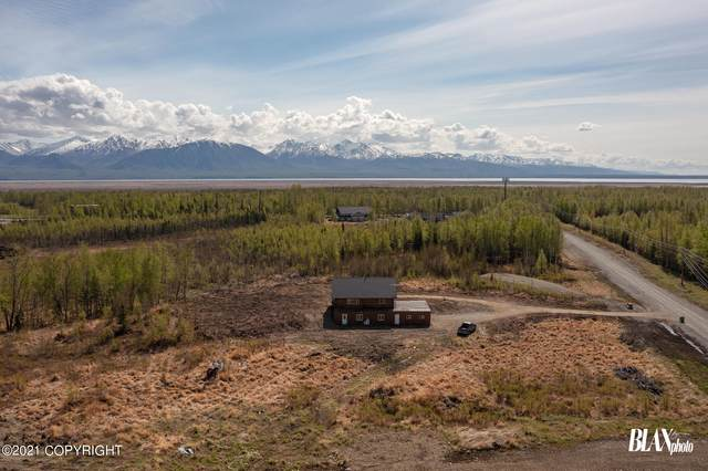 4499 S Mackay Street, Wasilla, AK 99654 (MLS #21-11686) :: RMG Real Estate Network | Keller Williams Realty Alaska Group