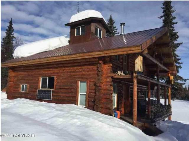 Tr B No  Road, Remote, AK 99000 (MLS #21-11687) :: RMG Real Estate Network | Keller Williams Realty Alaska Group