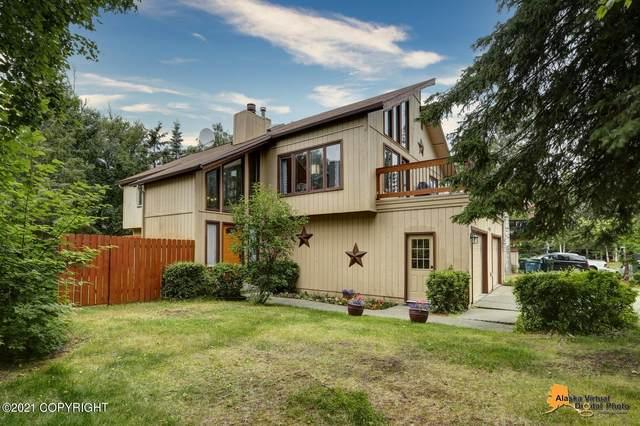 8421 Pioneer Drive, Anchorage, AK 99504 (MLS #21-11689) :: RMG Real Estate Network   Keller Williams Realty Alaska Group