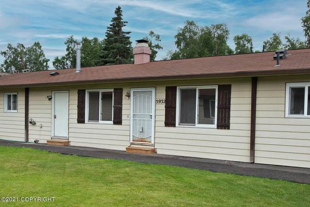 5932 Prosperity Drive, Anchorage, AK 99504 (MLS #21-11694) :: RMG Real Estate Network   Keller Williams Realty Alaska Group
