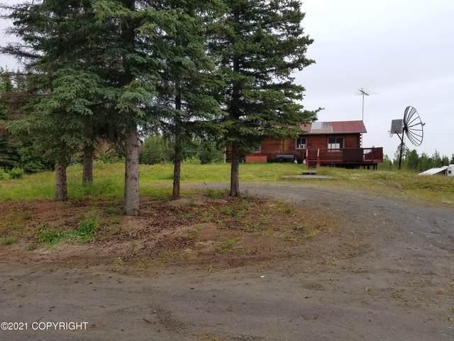 28247 E Lepus Avenue, Sterling, AK 99672 (MLS #21-11695) :: Team Dimmick