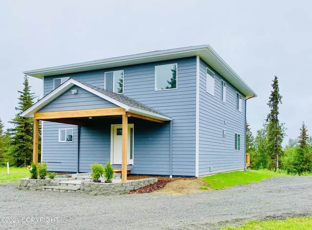71190 Spinner Court, Anchor Point, AK 99556 (MLS #21-11709) :: Wolf Real Estate Professionals