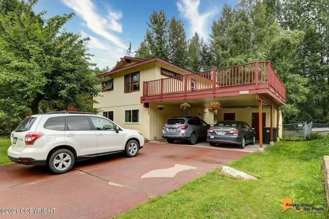3415 Rosella Street, Anchorage, AK 99504 (MLS #21-11720) :: Powered By Lymburner Realty