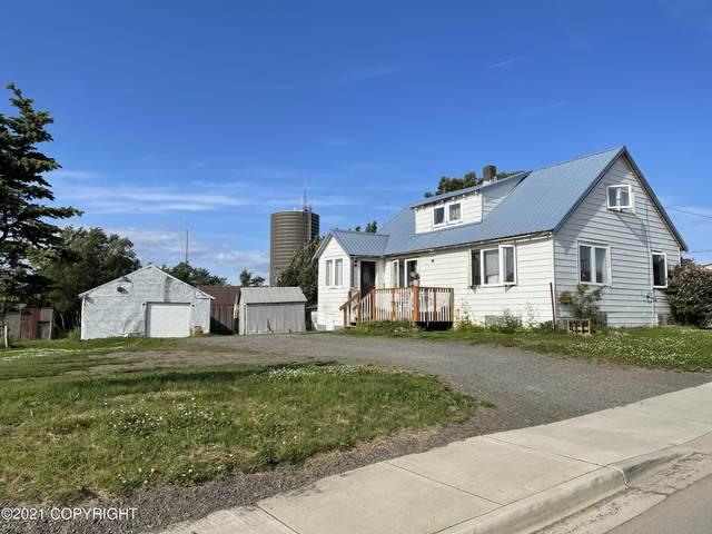 30 D Street, Dillingham, AK 99576 (MLS #21-11723) :: Alaska Realty Experts