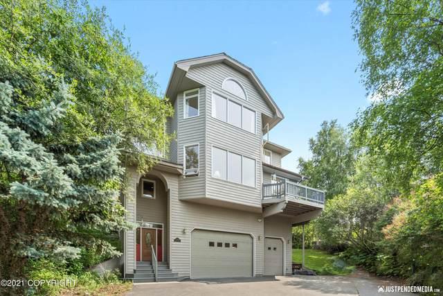 16401 Chasewood Lane, Anchorage, AK 99516 (MLS #21-11728) :: RMG Real Estate Network | Keller Williams Realty Alaska Group